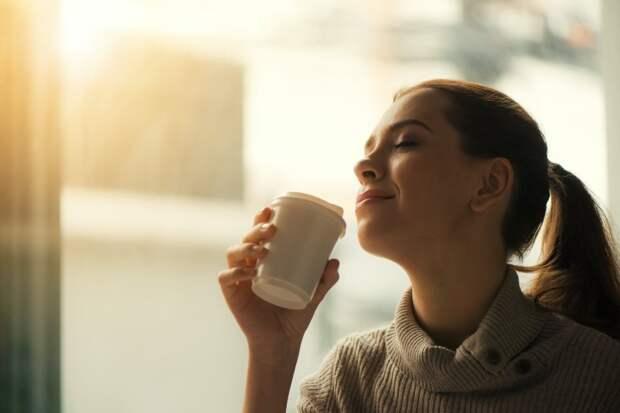 Как кофе влияет на восприятие вкуса