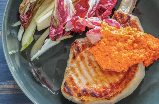 Универсальные соусы, которые сделают вкуснее любое блюдо