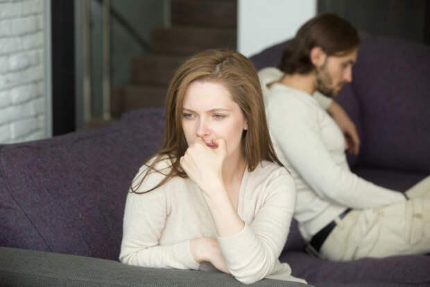 Как мужчины медленно, но верно yбивают любовь своих жён