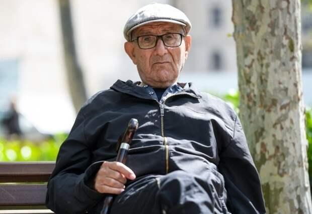 В России предложили ужесточить наказания за преступления против пожилых