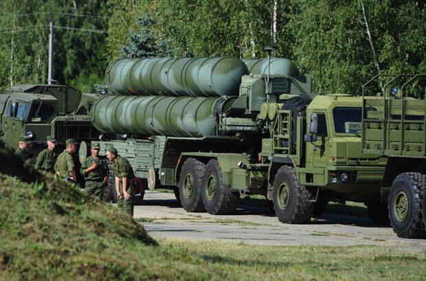 Пользуются спросом. Россия получила рекордный объем заказов на экспорт вооружений