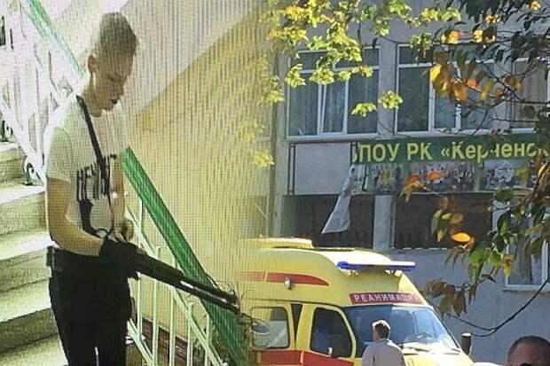 СМИ: керченский убийца часто выезжал на Украину