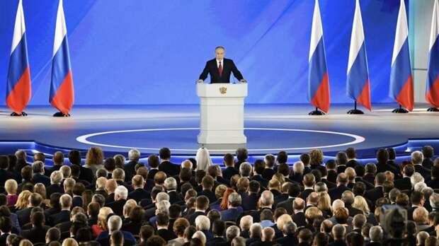 «Как Россия собирается выходить из пандемии?»: что хотят услышать россияне в послании Путина