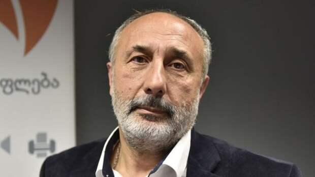 Без России Грузия былабы иранским ханством или турецким вилайетом— мнение