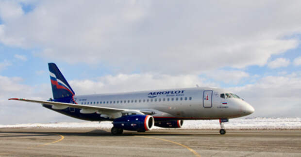 """Группа """"Аэрофлот"""" в марте снизила перевозки пассажиров на 6%"""