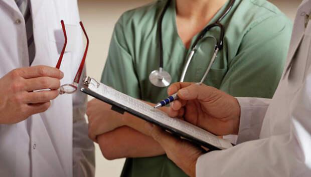 «Школа педиатров» Подмосковья пройдет в среду в областном медицинском центре для детей