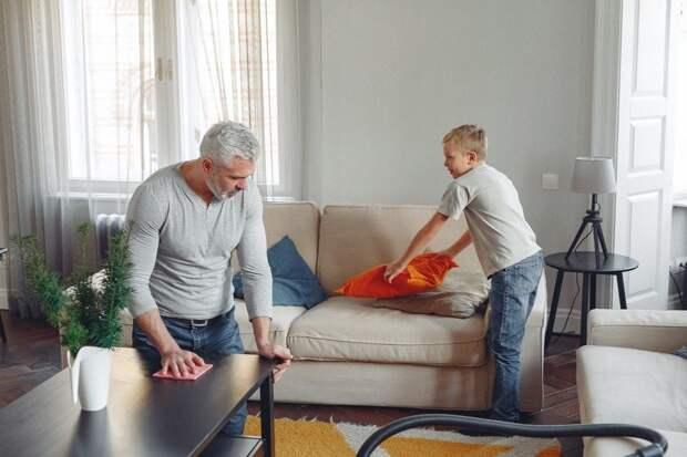Наведите порядок в доме: 5 мощных вертикальных пылесосов