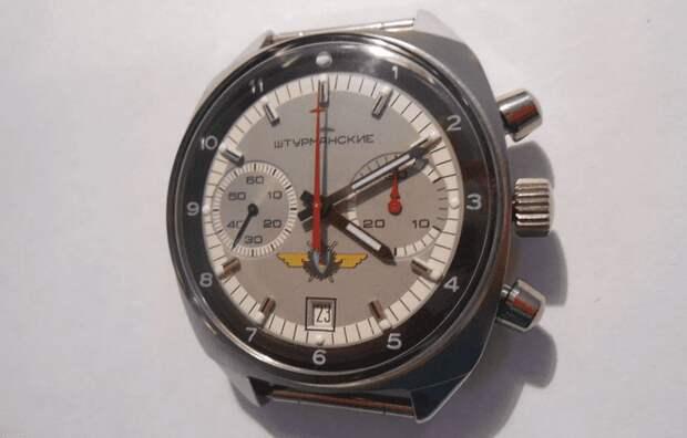 Самые дорогие часы Советского Союза
