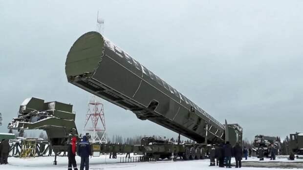 Польша испугалась нового секретного полигона в Сибири