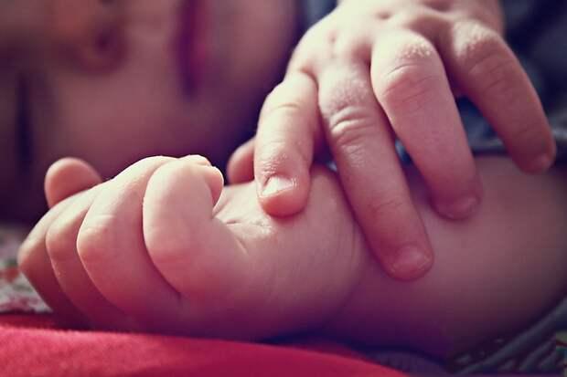 Жительница Санкт-Петербурга отравила младенца каплями для носа