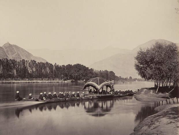 Albom fotografii indiiskoi arhitektury vzgliadov liudei 86