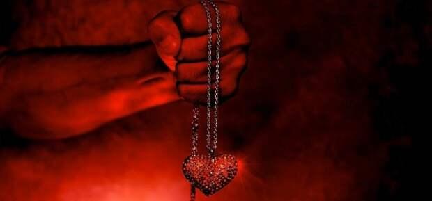В Севастополе задержали «любителя» ювелирных украшений