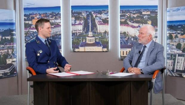 Прокурор рассказал о дистанционных хищениях: кражах и мошенничестве