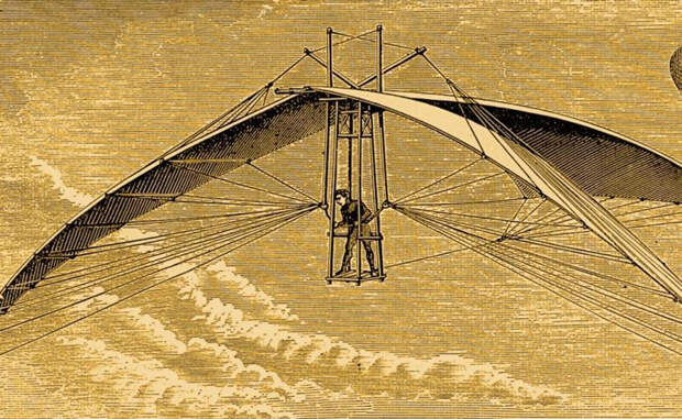 5 самых впечатляющих летающих объектов в истории, созданных человеком