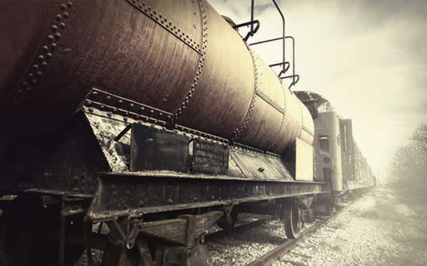 В Хабаровском крае задержали похитителей шести тонн дизельного топлива