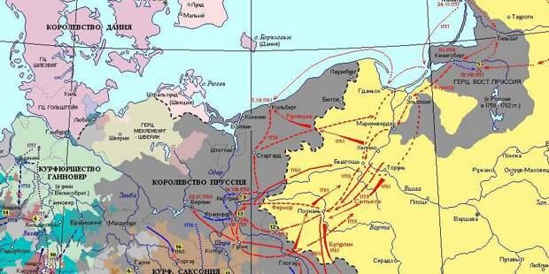 Загадка заключения мира с Пруссией: почему Пётр III был прав...