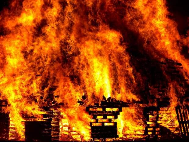 В квартирах ижевчан из группы риска установят 1 300 пожарных извещателей