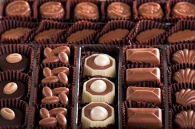 Конфеты в коробочке. Выгодно ли покупать магазинные сладкие подарки?