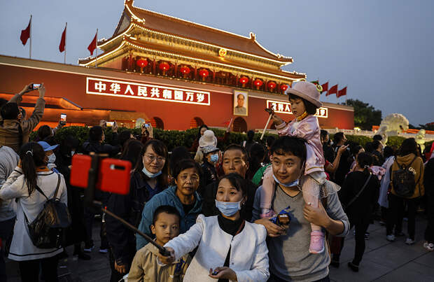 Китайское коронавирусное чудо: как стране удалось избежать второй волны?
