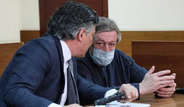 Есть видео: адвоката Ефремова обвинили в подкупе свидетелей