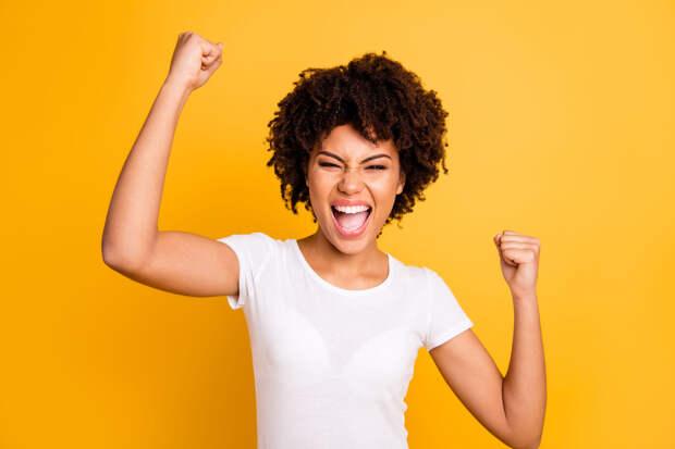 5 признаков уверенной в себе женщины