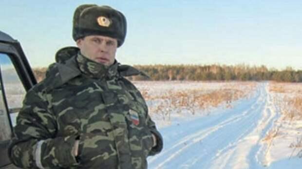 Инспектора, уличившего депутата Хахалова в браконьерстве, уволили с работы