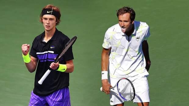 Тарпищев оценил шансы сборной России на победу в финале ATP Cup