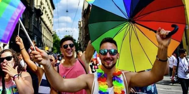 13 стран ЕС осудили Венгрию за запрет пропаганды ЛГБТ в школах