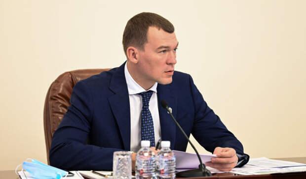 ВХабаровском крае готовятся встретить паводок вовсеоружии