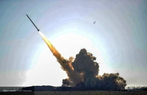 Шиман допустил возможность ракетного удара Украины по стратегическим объектам России