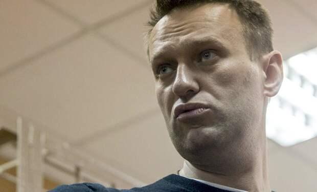 Эстония хотела спрятать Навального в своем политическом убежище для русофобов
