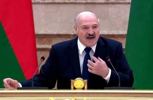 «Это разрыв окончательный»: эксперт оценил высказывания Лукашенко в адрес России