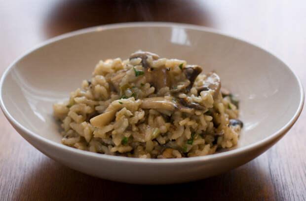 Налегаем на грибы и делаем целое меню: от супа до выпечки