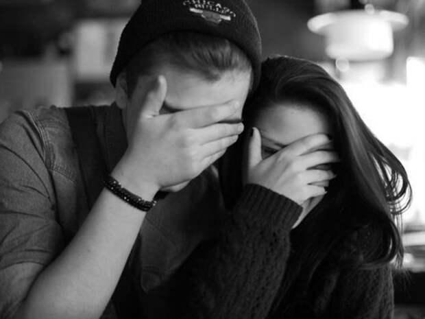 8 явных признаков того, что мужчина не ваш
