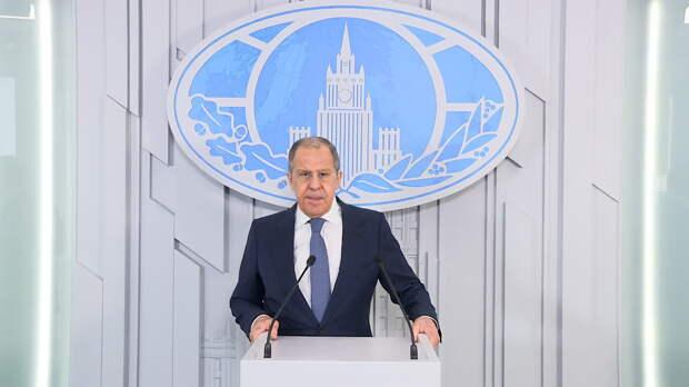 Лавров прокомментировал вероятность войны в Донбассе