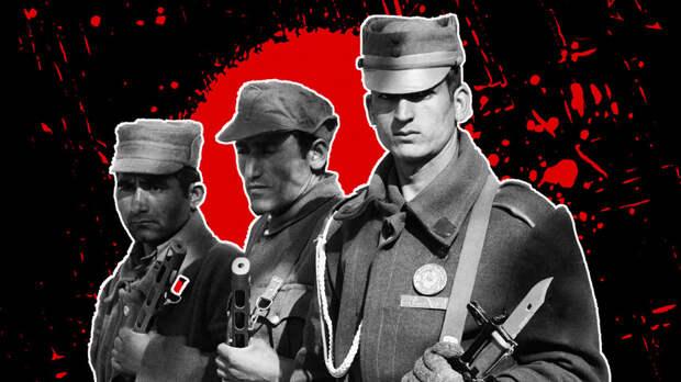Три самых жестоких спецслужбы мира, которые помог создать СССР