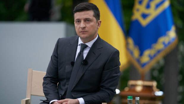 Депутат ГДШеремет жестко ответил наслова Зеленского оКрыме