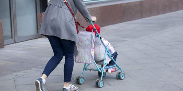 ПФР начнет с 1 июля принимать заявления на пособия беременным и родителям-одиночкам