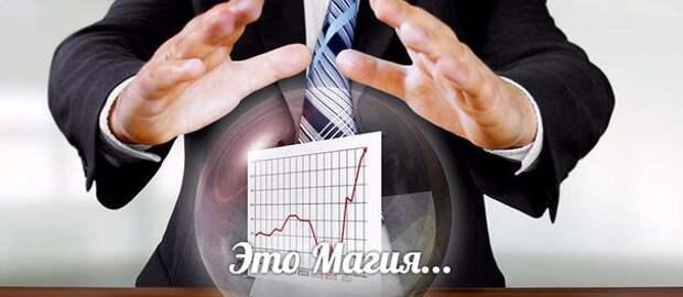 Росстат увидел в России промышленный бум