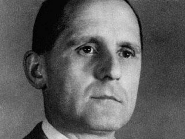 Генрих Мюллер: куда исчез глава тайной полиции Гитлера