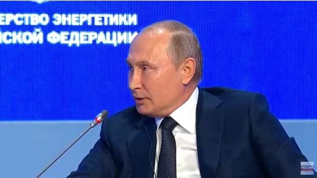 Путин защитил  Иран