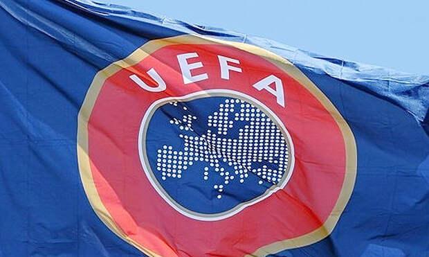 УЕФА готов наказать «Реал» и «Ювентус» отлучением от Лиги чемпионов, Англии же в знак признательности накинут матчей Евро-2020