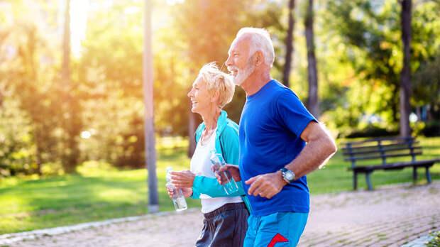 Как прожить дольше: ученые назвали оптимальное количество физических упражнений в неделю