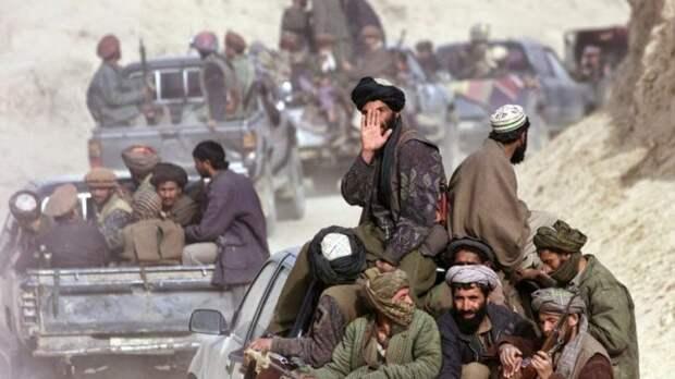 Россия готовит Среднюю Азию к новой угрозе из Афганистана