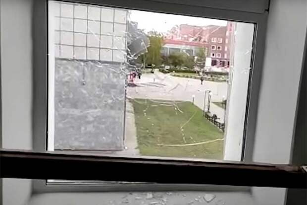 В России призвали принять радикальные меры для защиты детей после стрельбы в Перми