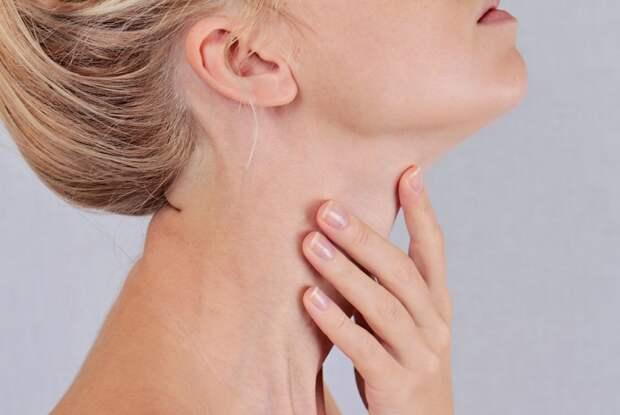 Чем грозит нехватка гормонов щитовидной железы