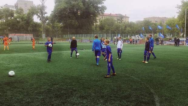 Мы верим в ребят из Севастополя!