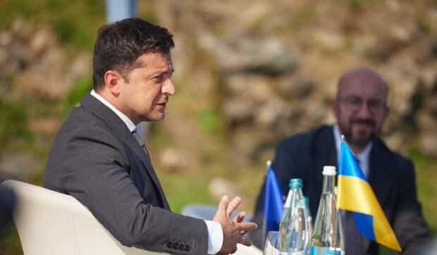 Политолог Таран: Зеленский угодил в ту же ловушку, что и Порошенко
