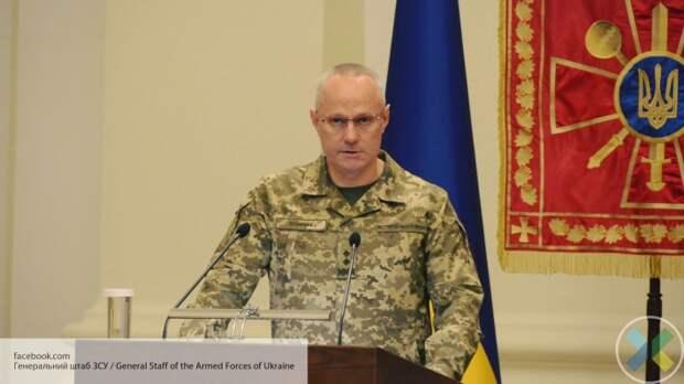 Хомчак: Украина вступлением в НАТО усилит альянс