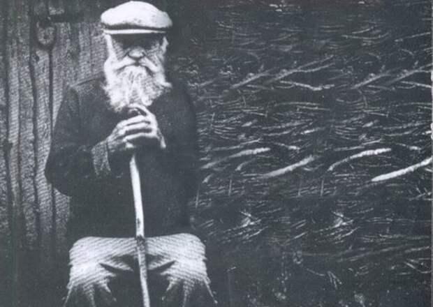 Правила долгой жизни от 104-летнего мудреца